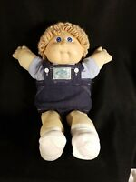 Vintage 1985 Coleco CABBAGE PATCH Doll
