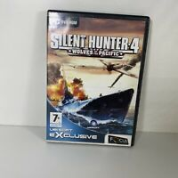 SILENT HUNTER IV  Wolves Of The Pacific