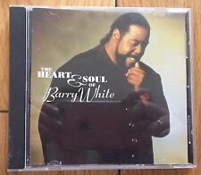 Barry White - Heart & Soul of [1997 Hallmark] (1997)