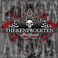 THEKENPROLETEN - HABEMUS ALBUM  CD NEU
