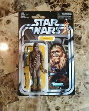 Chewbacca VC141 STAR WARS The Vintage Collection Hasbro MOC