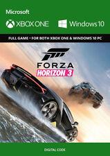 Forza Horizon 3 Digital Download (Xbox One & PC)  **BEST price for Digital**
