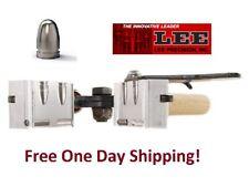 Lee 2-Cavity Bullet Mold 356-125-2R .356 Diameter 9mm 38 Super 380 ACP 90309 New