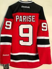 Reebok Premier NHL Jersey New Jersey Devils Zach Parise Red sz 2XL