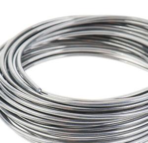 Low Temperature Welding Rod Cored Wire for Welding Copper Aluminum  DIN889 L