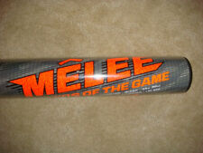 BRAND NEW ADIDAS MELEE 1 2 12 inch Slow Pitch SENIOR Softball Bat 34/30