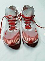 Nike NikeLab Zoom Fly SP 'Tokyo' Red/Black AJ9282-100 Mens SZ-11.5.Racing