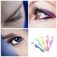 New Eyelashes Magnetic Eyelash False Eyelashes Eyelash Natural Long 3d Exte P3Y8