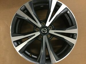 Genuine Nissan X-Trail T32 18 Inch Alloy Wheel D0C006FR3A  RRP £1055 excond