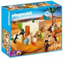 Playmobil 4246 EGYPT TOMB WITH TREASURE *** BRAND NEW *** FREE P&P