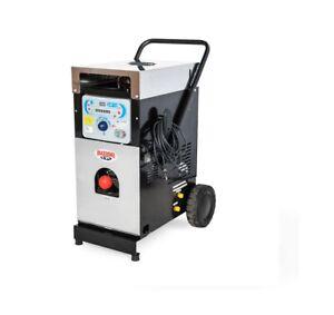 20L 240v Mazzoni Hot Box/Firebox Pressure Washer, Car Wash