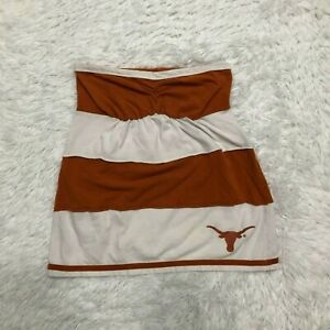 University of Texas Longhorns Skirt Girls Medium