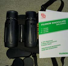 Fujinon 7x30 Shs high grade binoculars, mint Rsmp $350