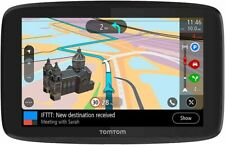 TomTom Go Supreme 6 WiFi with Lifetime Traffic and Maps (Us-Can-Mex),