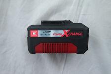 Einhell Power C-Change Plus Akku 18V//5.2 Ah//70 A OVP