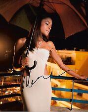 Naomie Harris Pirates Autographed Signed 8x10 Photo COA #2