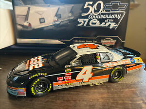 Ward Burton #4 State Water Heaters / 57 Chevy 2007 monte carlo ss 1 of 300 B34