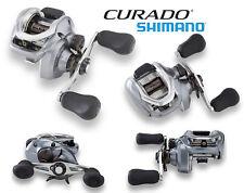 Shimano Curado I series 200 Right Hand Baitcasting Reel - [NIB]