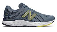 Brand New | New Balance 680 Mens Running Shoes (2E) (M680CC6)