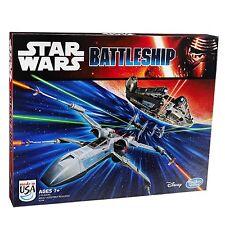Battleship: Star Wars Edition Game Standard Packaging