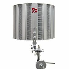 sE Electronics Space Reflexion Filter Portable Microphone Vocal Booth New