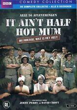 It Ain't Half Hot Mum (Oh Moeder Wat Is Het Heet) : Complete Collection (12 DVD)