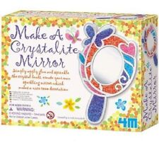 4M Make A Crystalite Mirror. BRAND NEW IN SEALED BOX....BEST PRICE ON EBAY..