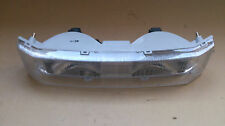 HEADLIGHTS WITH LAMPS ORIGINAL KUBOTA   ASTE A-15 / A-17 / A-19