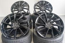19 Zoll VTX Alu Felgen für Mercedes CLK W209 W207 E Klasse Coupe Cabrio W213 GLA