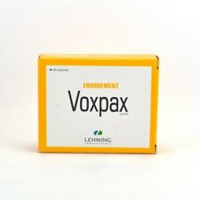 Lehning Voxpax – for hoarseness – Pack of 60 Tablets