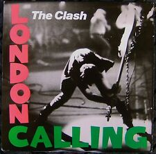 CLASH - LONDON CALLING - BRAND NEW SEALED CD