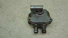 1997 Yamaha Virago XV535 XV 535 Y299. reed valve assembly