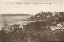 PERROS GUIREC - Trestraou   (E12)