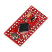 Geeetech Iduino Pro Mini Atmega328 DC 5V 16MHZ Arduino Pro Mini compatible