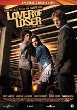 Lover of Loser NEW PAL Kids & Family DVD Dave Schram
