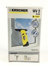 Nettoyeur Lave Laveur Lavage De Vitre Karcher WV 2 Plus + Chargeur (WV2)