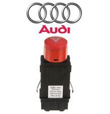 Audi TT Quattro 2000-06 Hazard Flasher Switch with Turn Signal OES 8N0 941 509 B