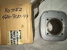 Ski-Doo ELAN Cylinder 420-9137-99 - NEW ROTAX 250 Jug for Piston and Rings ->NEW