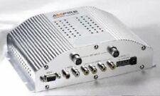 Ampire DVBT100 SL NEU DVB-T Tuner FB 2 x AV IN 4 x Video OUT Audio OUT 2 x ANT