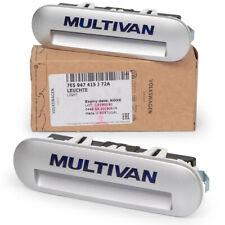 2x ORIGINAL VW Einstiegsbeleuchtung MULTIVAN TRANSPORTER T5 T6 7E5947415J72A