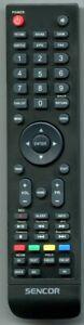 Original Fernbedienung für Sencor SLE1461M4, SLE2461TCS Fernseher