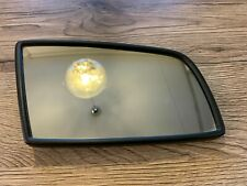 BMW 5 6 e60 e61 e63 e64 OEM Mirror glass RH Heating Dimming 51167116746 03-05