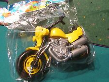 "Polesie Wader Mini Racing Bike Motorcycle Toy 10"" x 7"" NIP!"