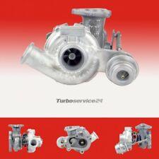Turbolader Opel Astra G / Vectra B / Zafira A 2.0 Di  82PS X20DTL 454098-0002