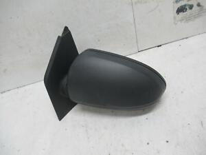 SMART FORTWO LEFT DOOR MIRROR W451 02/08-12/14 08 09 10 11 12 13 14