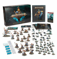 Soul Wars Box Set - Warhammer Age of Sigmar - Brand New! 80-01