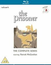 Prisoner The Complete Series BLURAY DVD Region 2