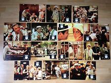 Aushangfotos * 14 AHFs * Extrablatt * von Billy Wilder * Erstaufführung 1975