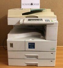 B122-27 - Ricoh Aficio 2018 Mono Multifunction Laser Printer