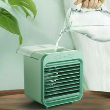 2020 Mini Rechargeable Water-cooled Air Conditioner Can Be Used Outdoors